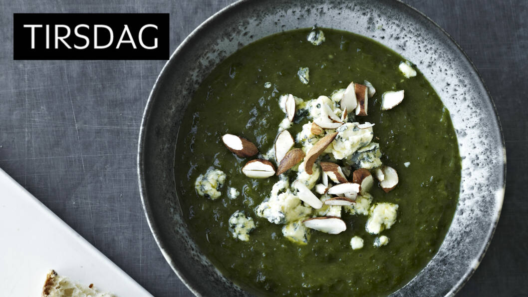 LAG EKSTRA: Lag gjerne litt ekstra suppe, den holder seg flere måneder i fryseren. Herlig å ha ferdiglaget mat når du ikke har tid eller ork til å stå på kjøkkenet! Foto: All Over Press