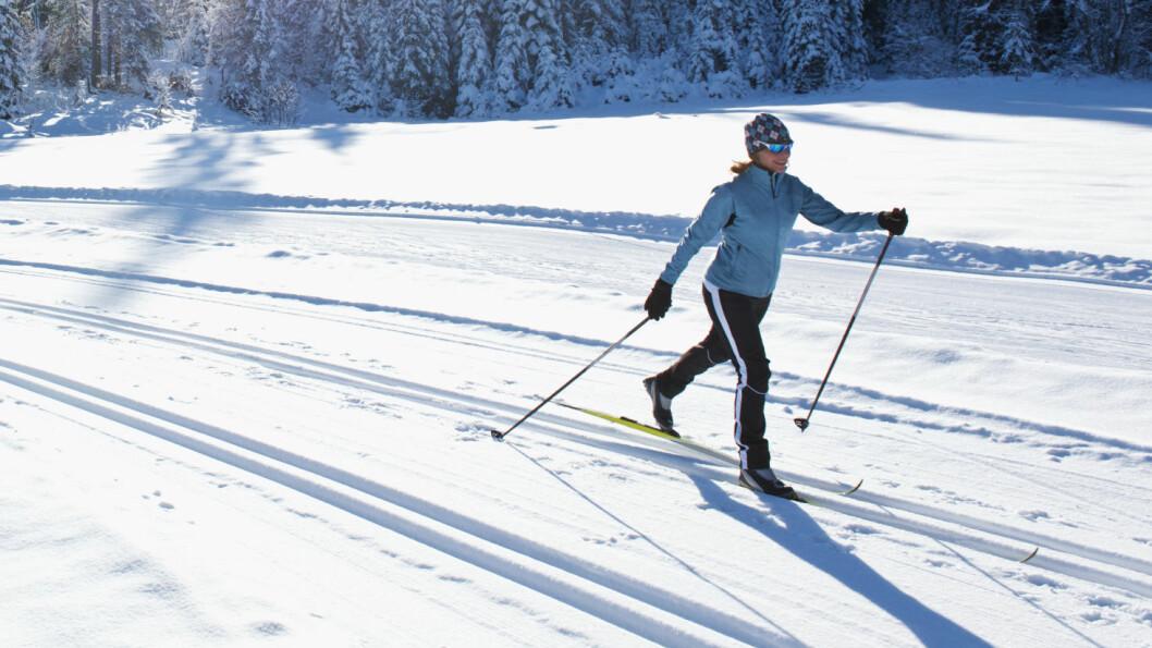 KLAR FOR KK SKIMILA?: KK SKImila går av stabelen fredag 13. mars 2015. Sjekk hvordan du sikrer formen til løpet i denne saken! Foto: (c) Michael Reusse/Westend61/Corbis/All Over Press