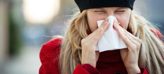 Derfor får du allergier i voksen alder