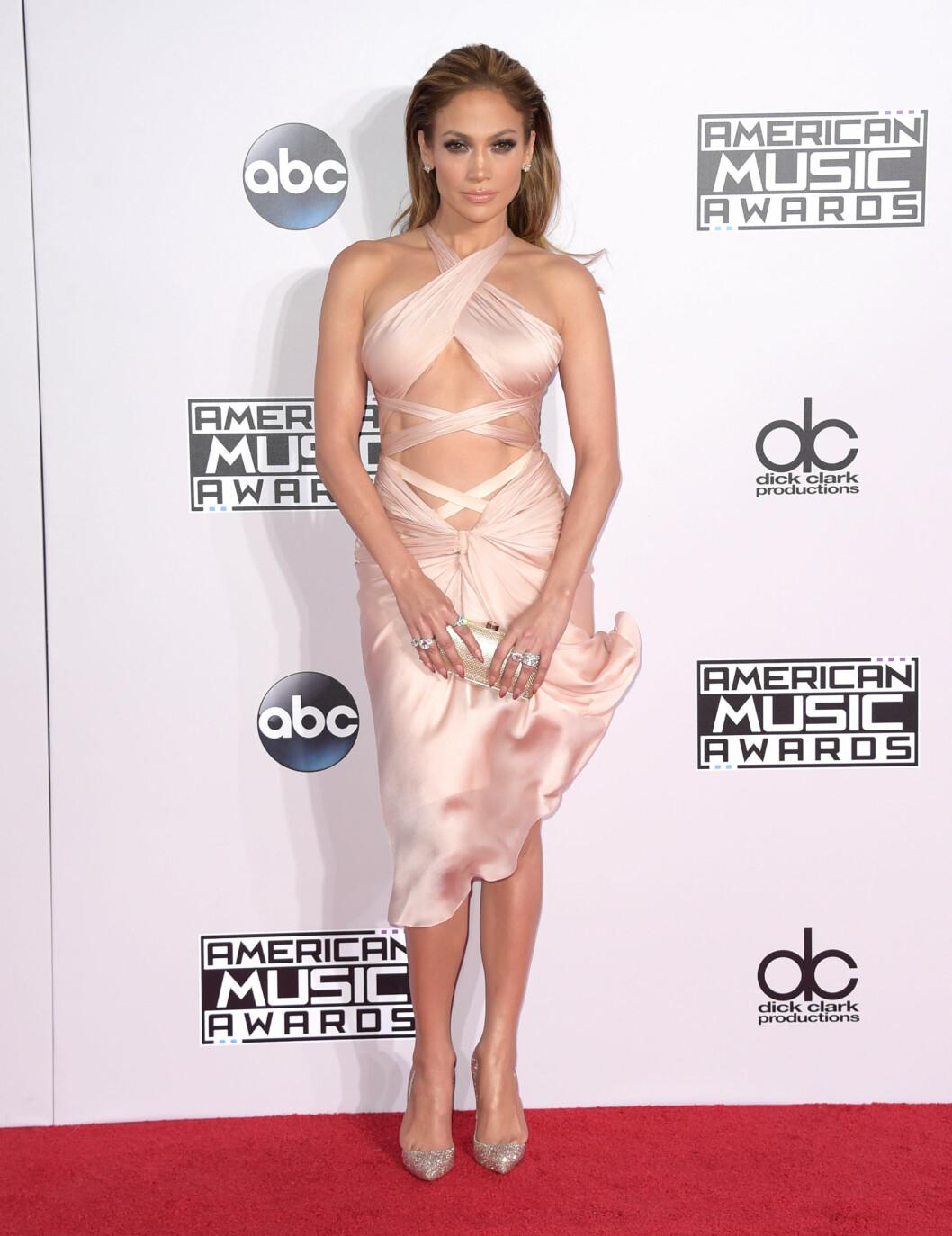 Jennifer Lopez Foto: insight media/All Over Press