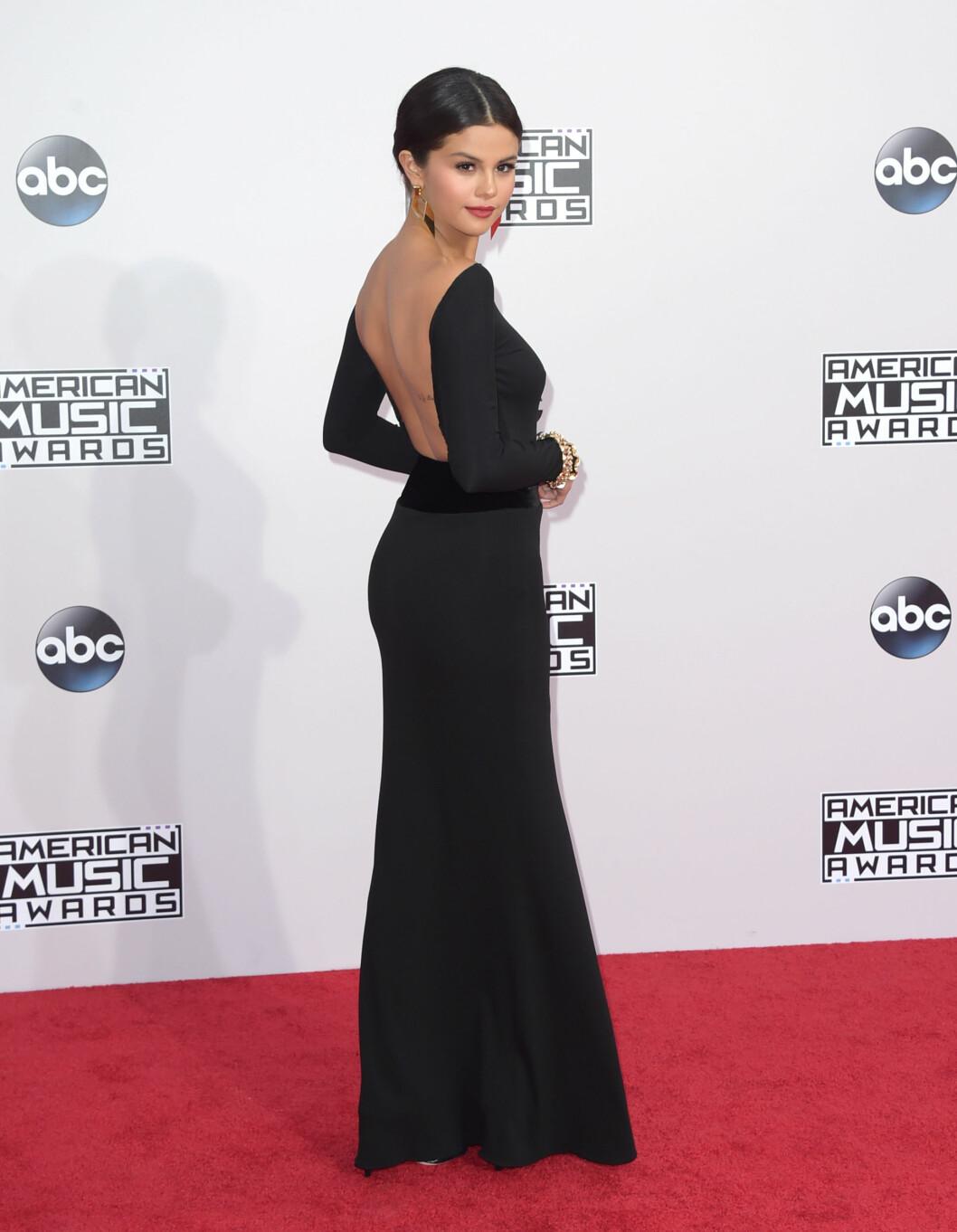 Selena Gomez     Foto: insight media/All Over Press