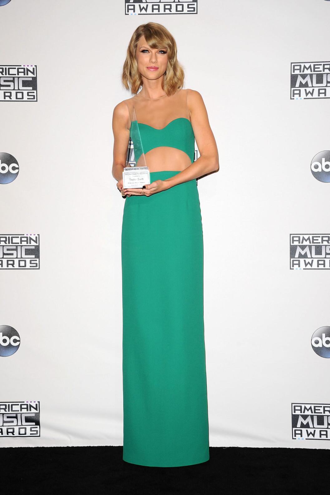 Taylor Swift  Foto: KYLE ROVER/startraksphoto.com/Al
