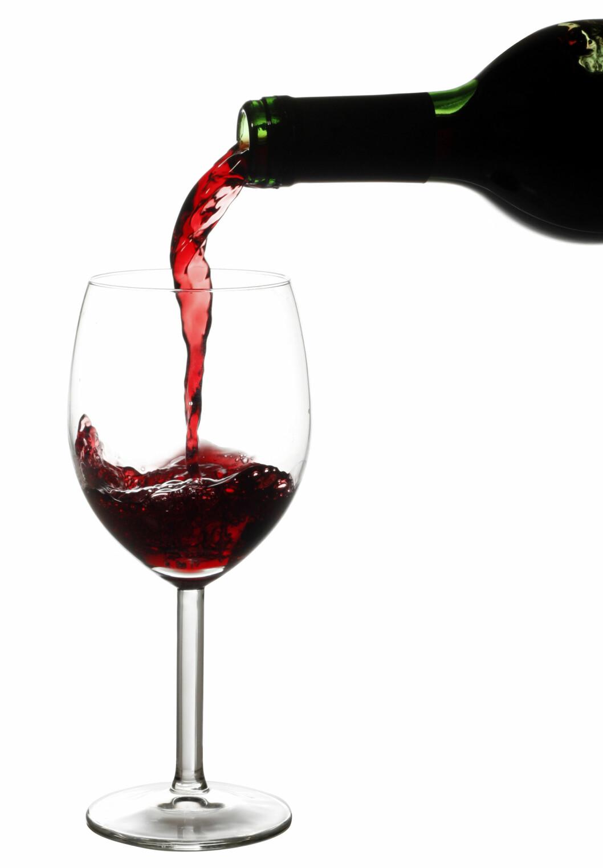 EN HALV FLASKE IGJEN? Har du et par slanter igjen fra gårsdagens fest? Ikke kast flasken med det første.  Foto: Fotolia