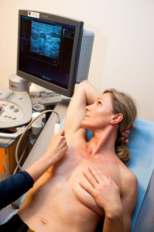 <strong>INFERTIL:</strong> Syke kvinner som risikerer å bli infertile, kan fryse ned egg og senere ha mulighet til å bli gravid.  Foto: All Over Press