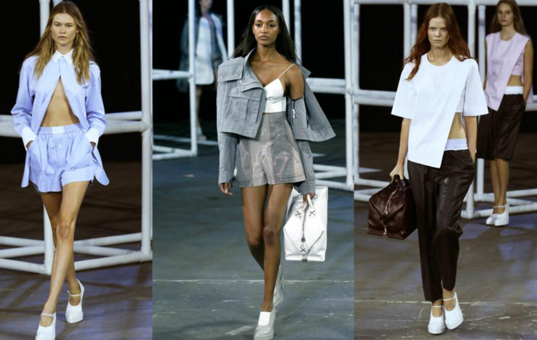 Alexander Wang teamer opp med H&M!