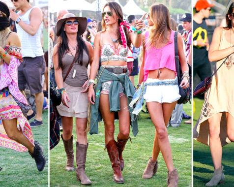 image: Sjekk stjernenes Coachella-stil!