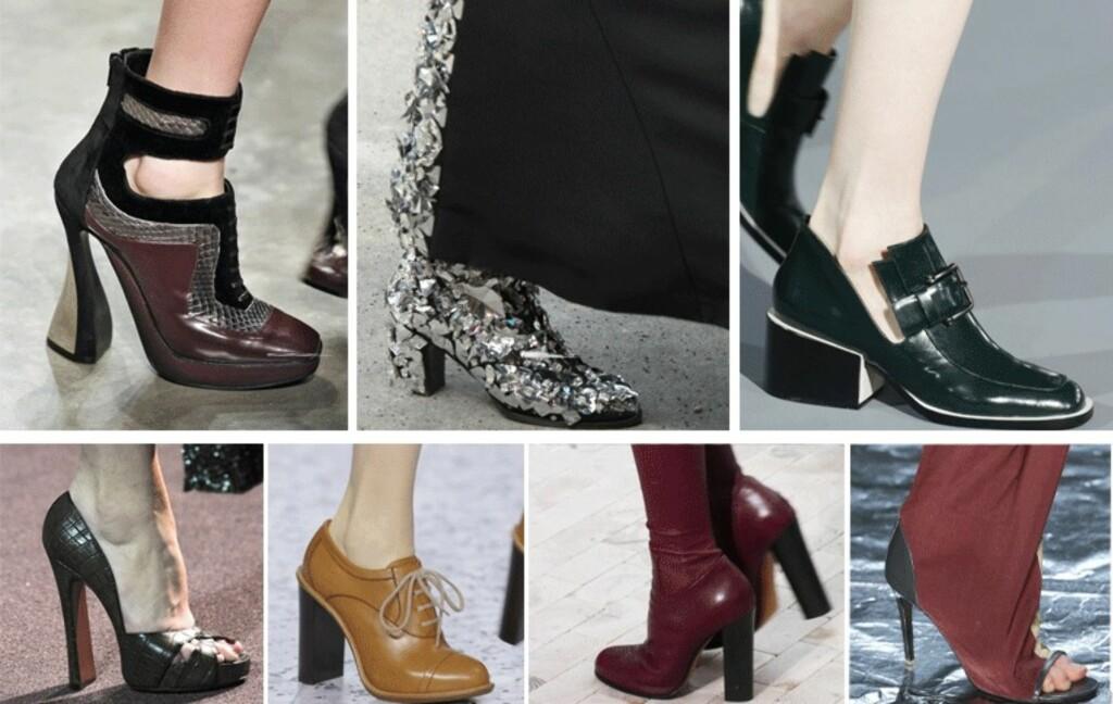 06dcc1c4 Sko: Her gjør du de beste skokjøpene på nett - KK