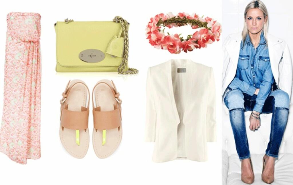 31b1eeb7 Bryllup: Slik kler du deg til sommerbryllupene! - KK
