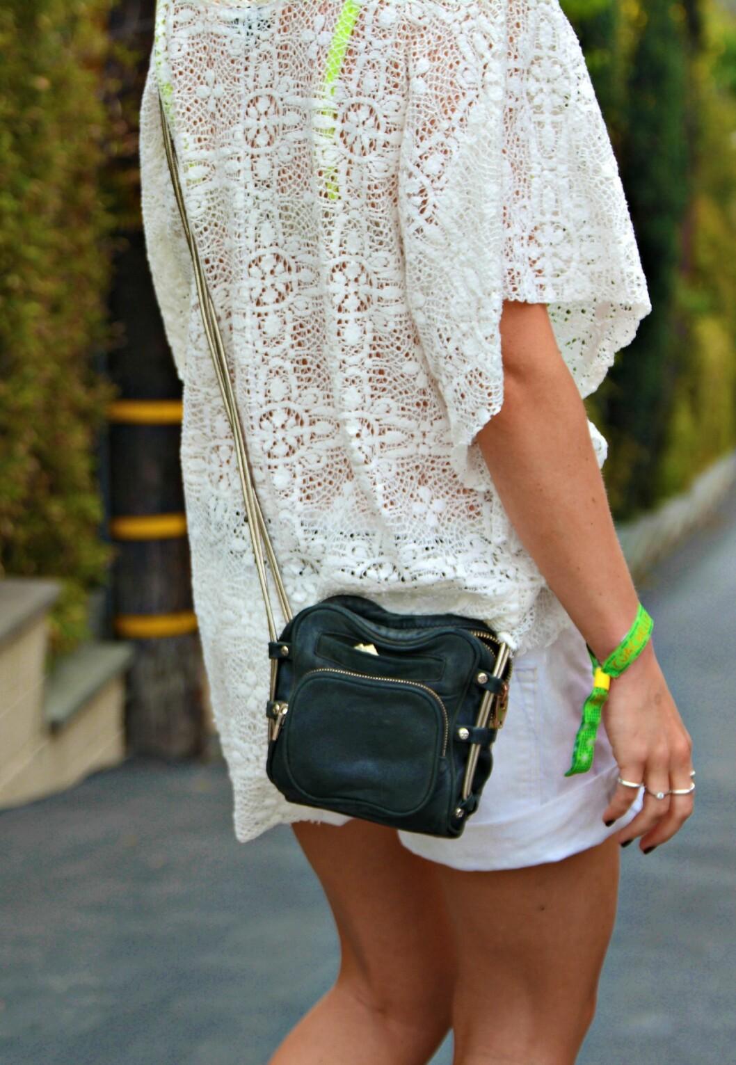 Sjekk Maries Coachella-stil