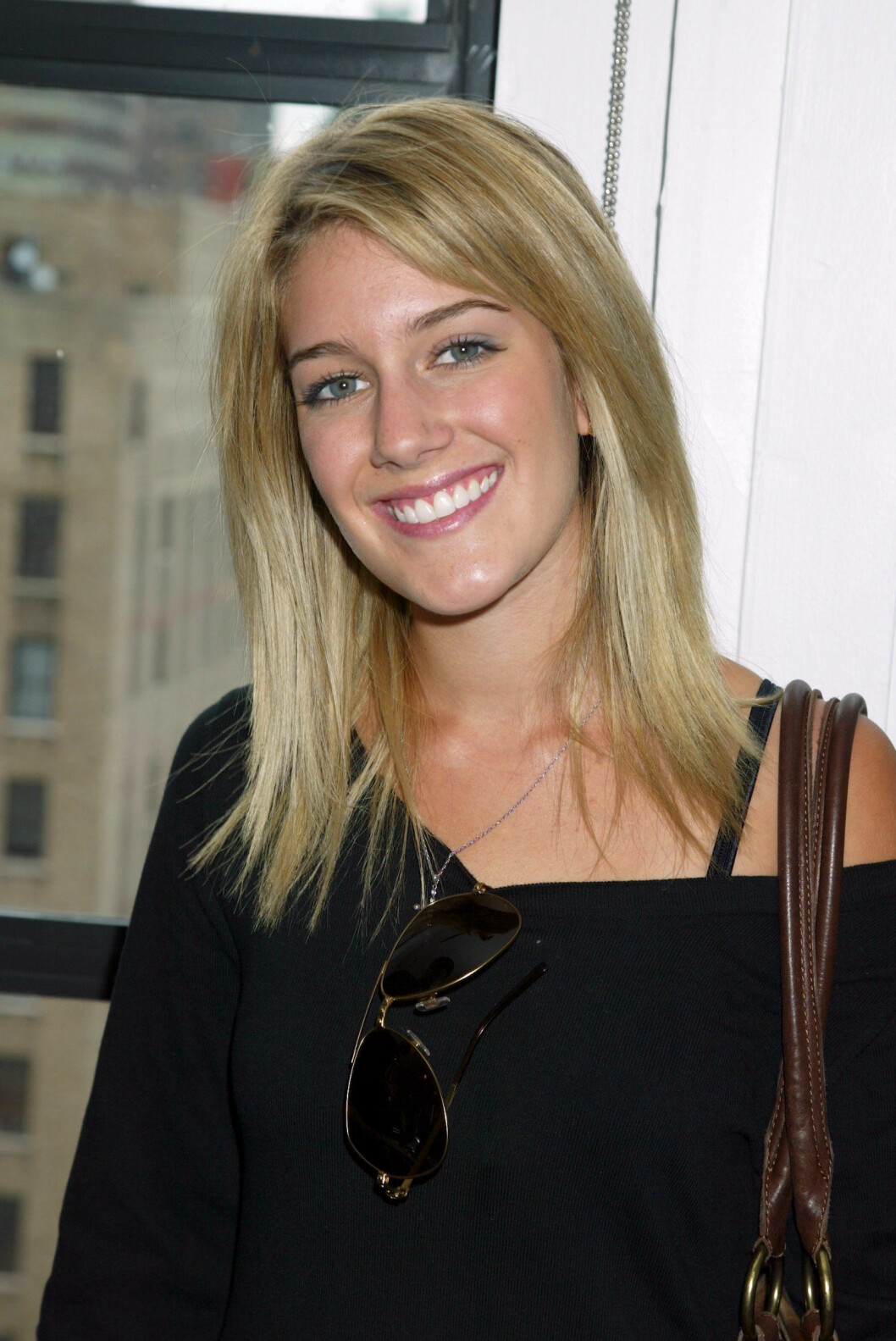 Heidi Montag i 2006 Foto: REX/Gregory Pace/BEI/All Over Press