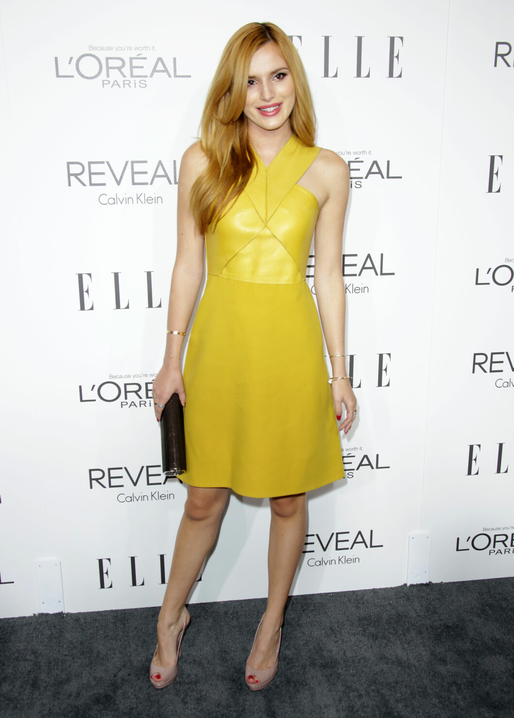 Bella Thorne Foto: REX/Jim Smeal/BEI/All Over Press