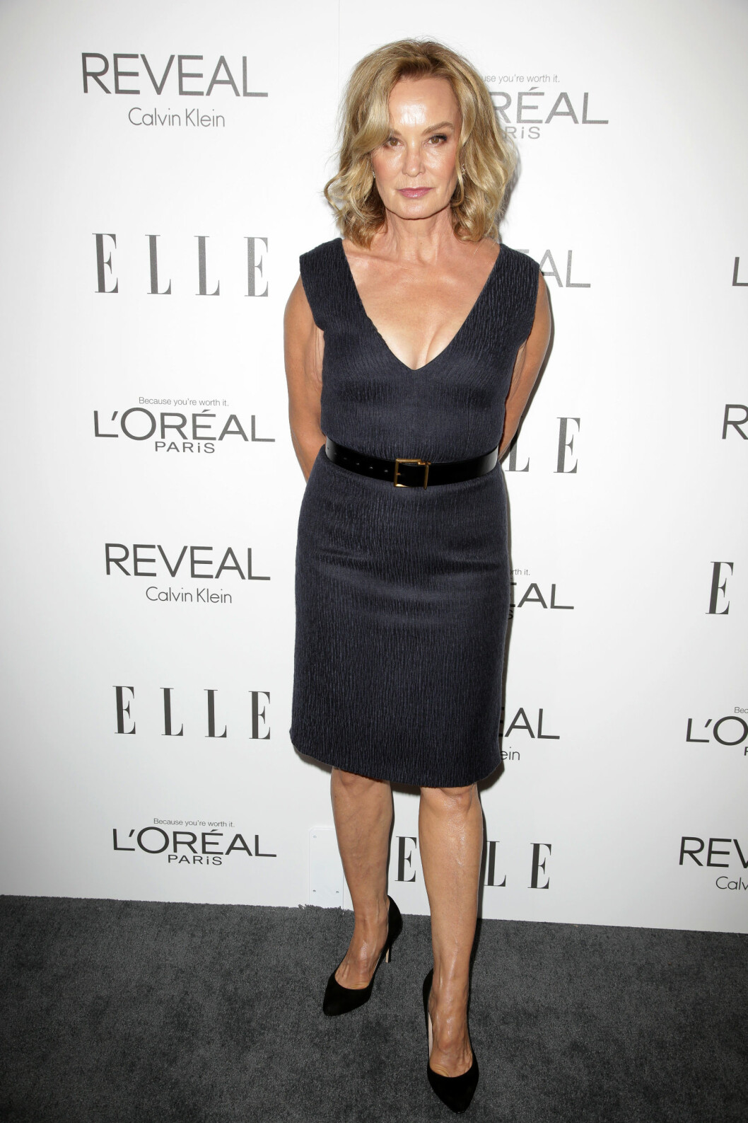 Jessica Lange Foto: REX/Jim Smeal/BEI/All Over Press
