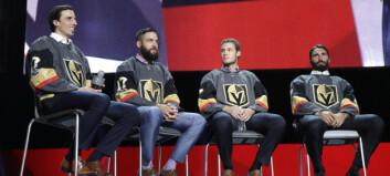 For første gang på 17 år kommer et nytt lag til NHL. Har solgt ut sesongbillettene og har stadion midt på «The Strip»