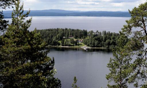 image: Terroren på Utøya blir spillefilm