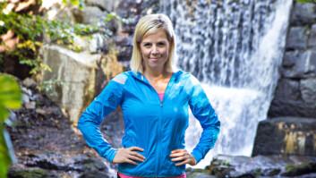 GODE RÅD: Anne Marte er klar for å gi deg gode tips for å komme i form og få mer glede av treningen.  Foto: Charlotte Wiig