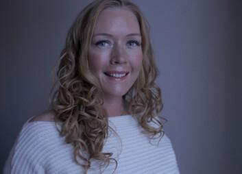 EKSPERTEN: Annika Richardsen, coach, kommunikasjonsrådgiver og foredragsholder innen selvutvikling.   Foto: Privat