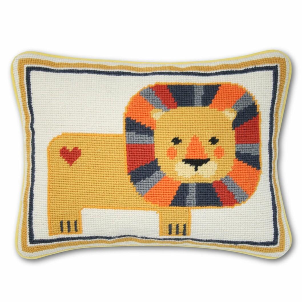 Lion pute (kr 1000, fiftysix.no) Foto: Produsenten