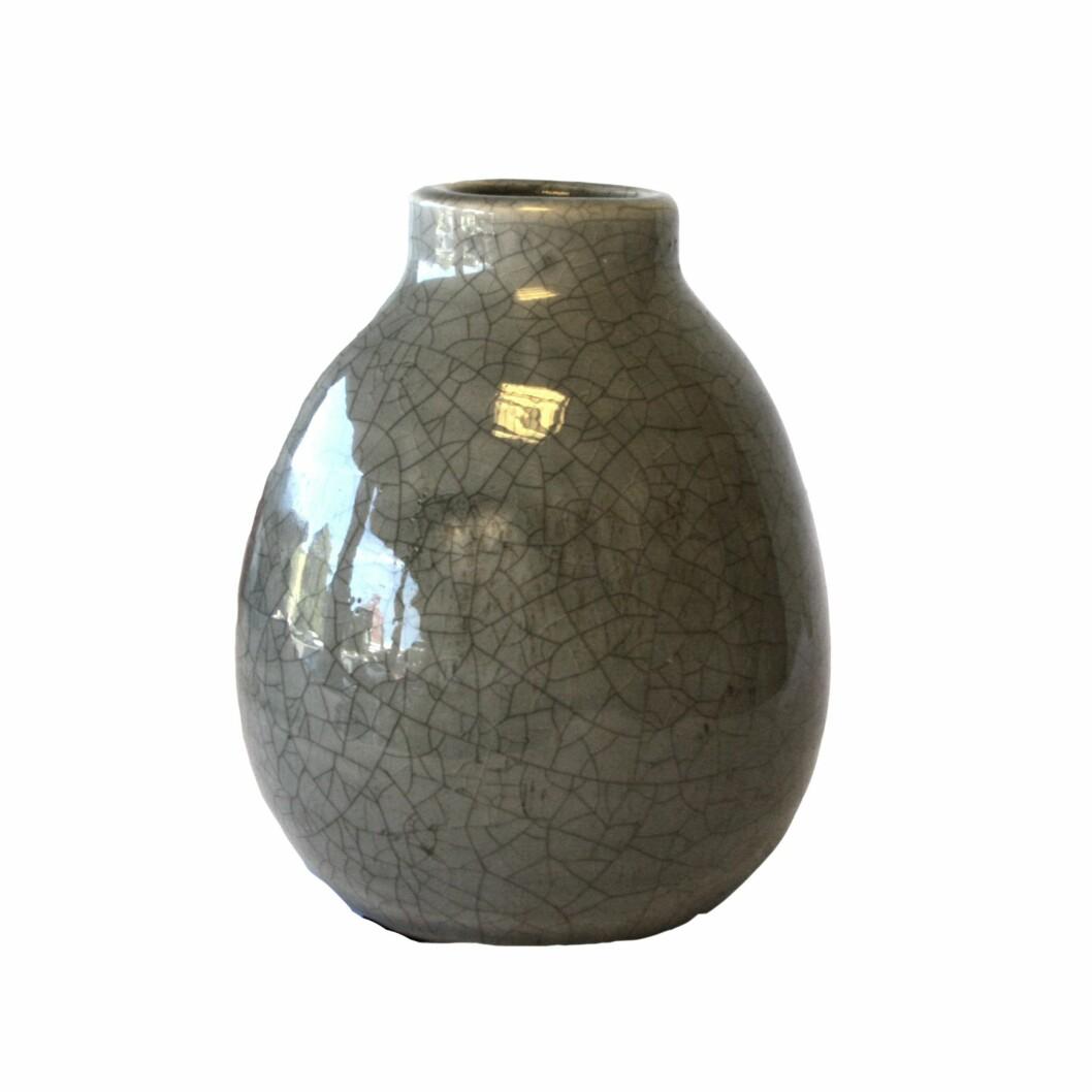Vase (kr 80, kremmerhuset.no) Foto: Produsenten