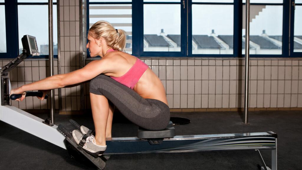 54ab3dfbf Fettforbrenning: Slik bør du trene hvis du vil ned i vekt - KK