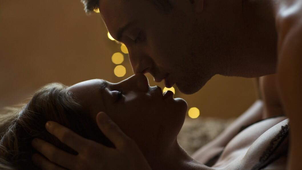 UBESKYTTET SEX: Mange slurver med kondombruken og mange får også klamydia.  Foto: All Over Press