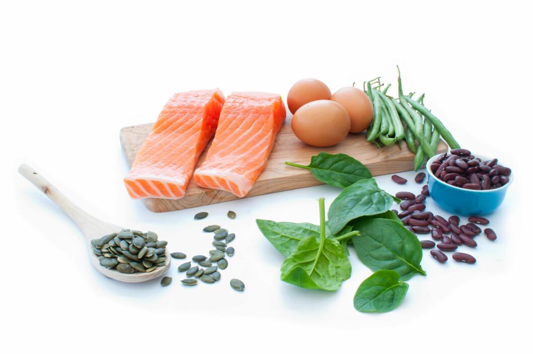 FOR MYE?: Det skal godt gjøres å spise så mye protein at det har en negativ effekt på helsen, men i verste fall kan det øke risikoen for nyresykdom. Foto: Pixelbliss - Fotolia