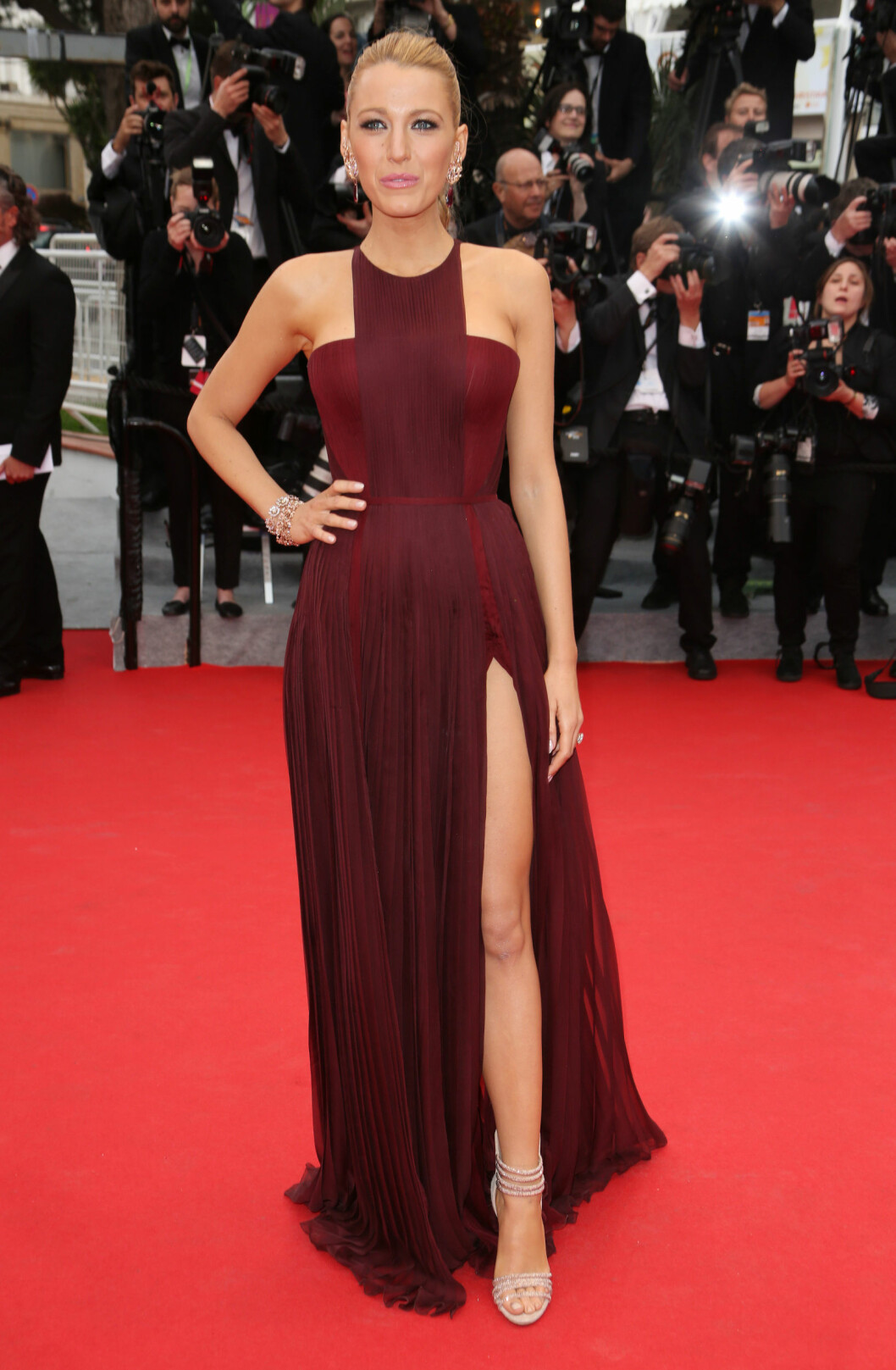 Blake Lively Foto: All Over Pres