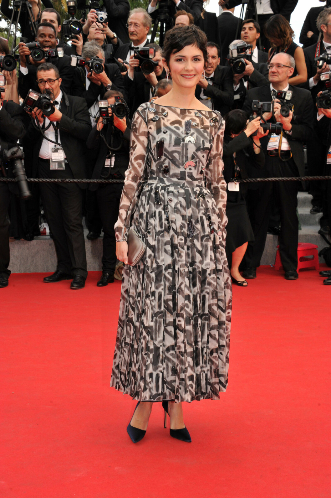 Audrey Tautou  Foto: All Over Press