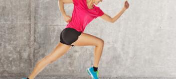 Forbrenn flere kalorier på kortere tid