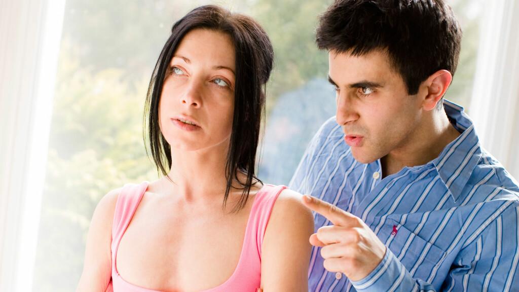 976cda3d Sex og samliv: Er kjæresten din sjalu av seg? - KK