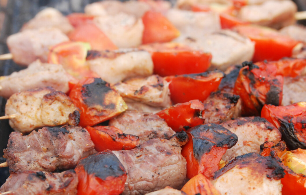 SVIDD MAT ER IKKE BRA: Ved regelmessig inntak av svidd mat over lengre tid kan du utsette kroppen din for skadelige stoffer som skader arveanlegget.  Foto: Thinkstock.com
