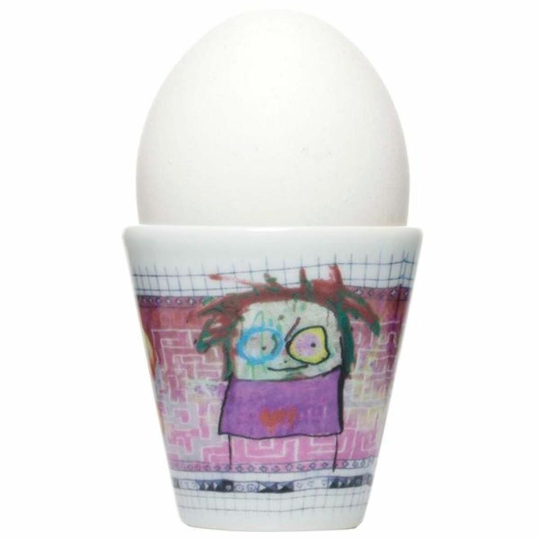 Eggeglass (kr 149, Kitch'n). Foto: Produsenten