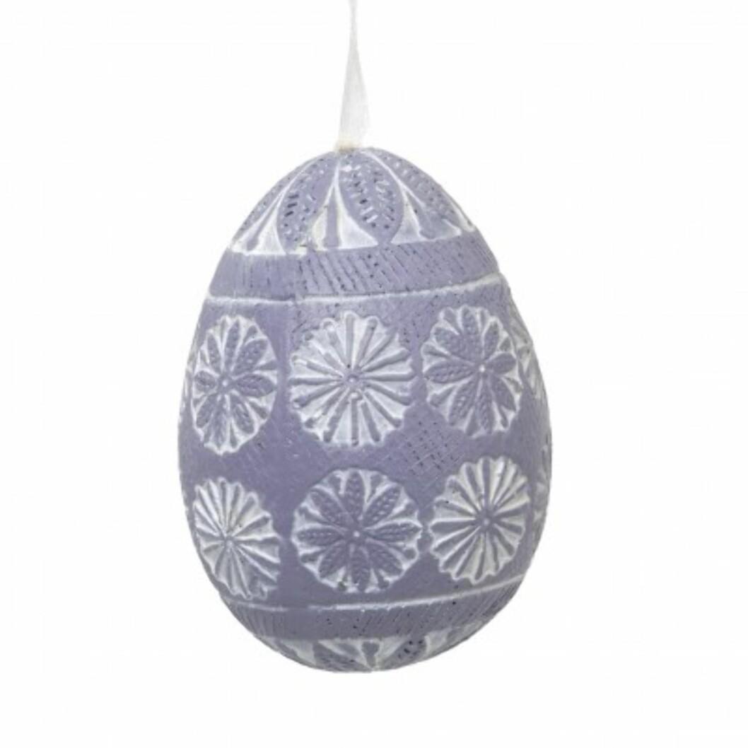 Egg (kr 10 kremmerhuset). Foto: Produsenten