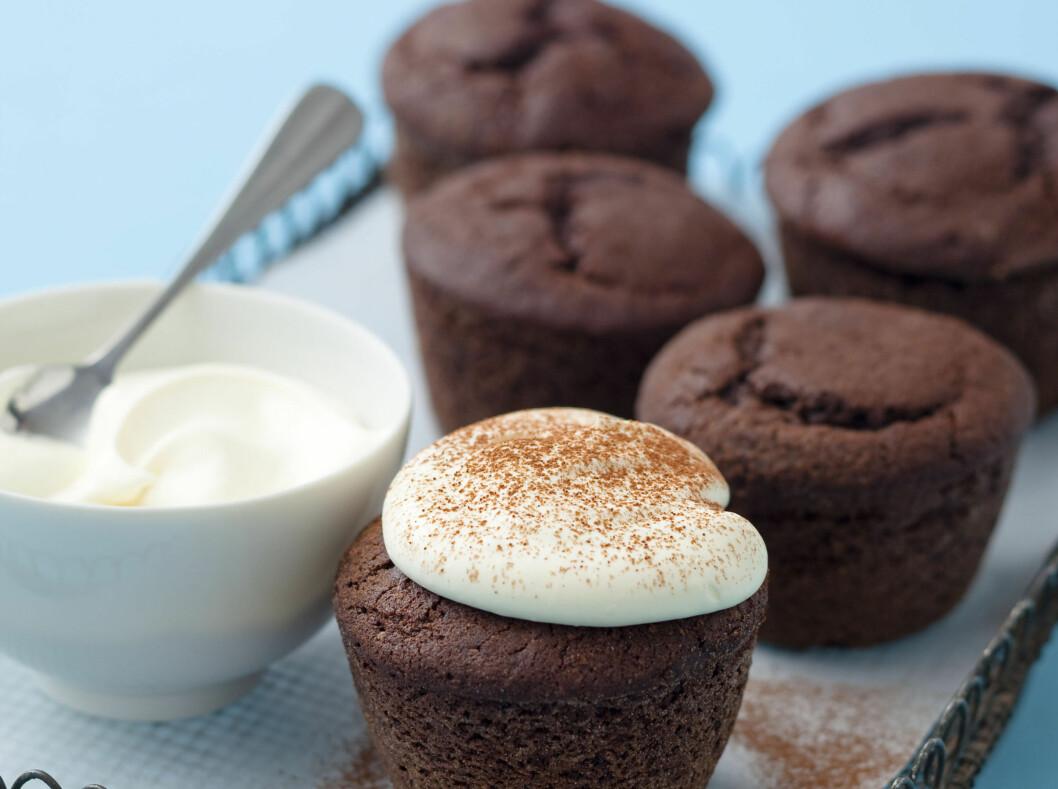 SMÅ FRISTELSER: Et liv uten sukker trenger absolutt ikke bety et liv uten søtsaker. Foto: All Over Press