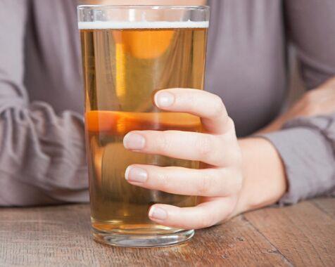 image: Er Lite-øl egentlig sunnere?