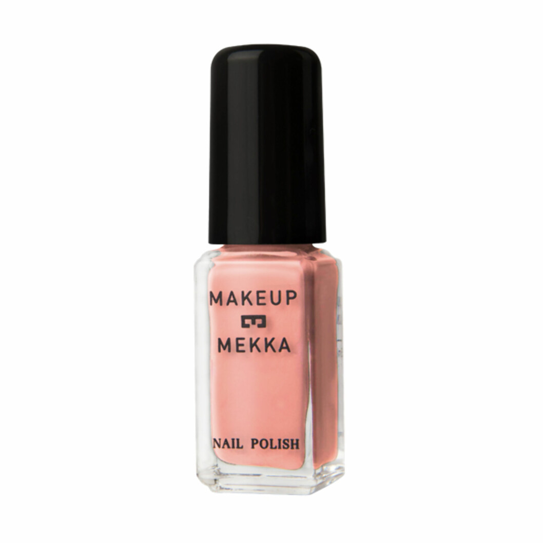 Nice Spice fra Makeup Mekka, kr 25.