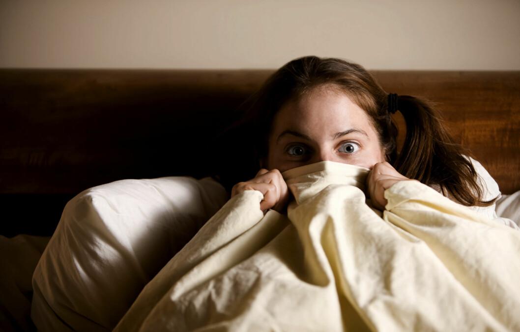 SAVNER DU SKJØNNHETSSØVNEN? Stress ned i hverdagen og opplev at marerittene forsvinner. Foto: Thinkstock