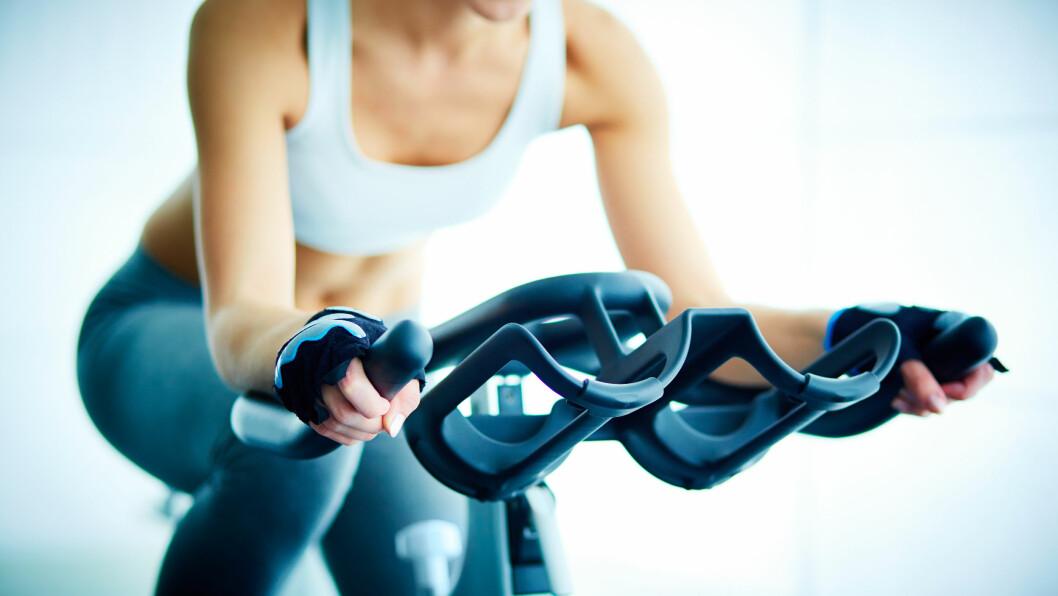 RESTITUSJON: Det er en svært viktig del av treningen, og mangel på det er faktisk en av de største årsakene til treningsskader, sier eksperten.  Foto: pressmaster - Fotolia