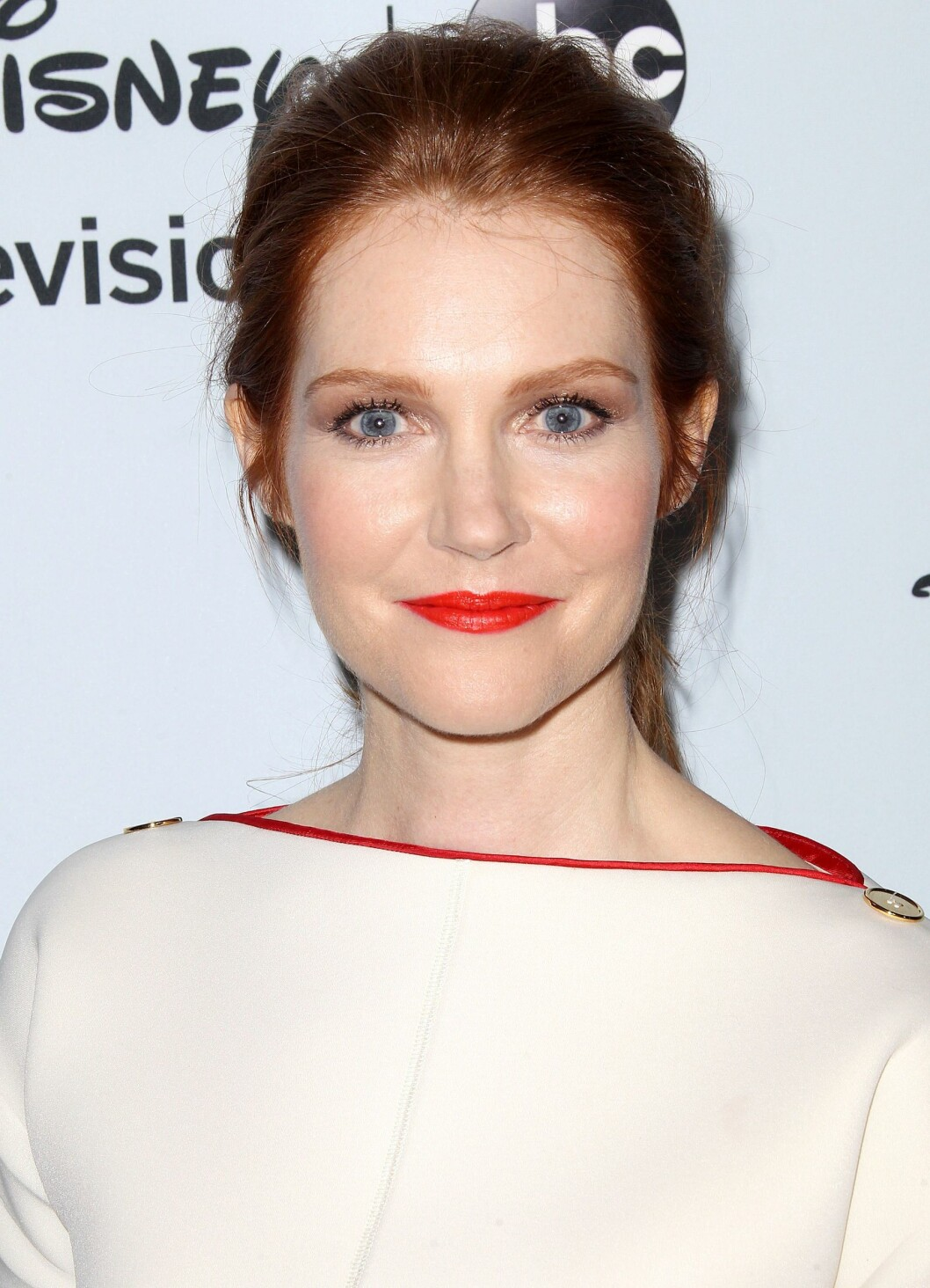 Darby Stanchfield Foto: REX/Broadimage/All Over Press