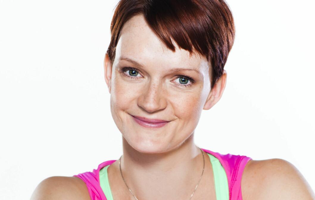 <strong>EKSPERTEN:</strong> Helle Bornstein er treningsekspert og gründer av Smart Trening.  Foto: Astrid Waller/KK