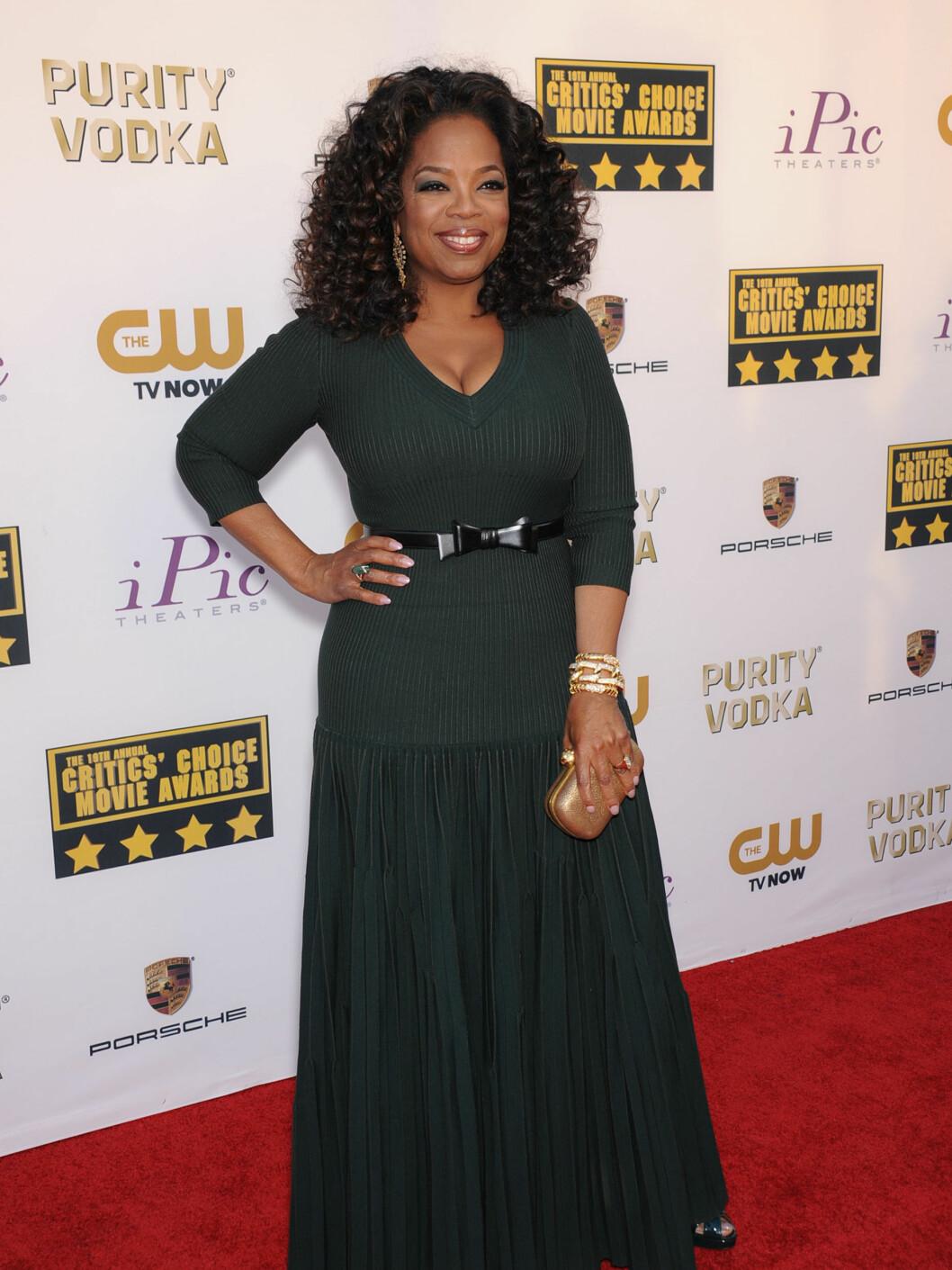 Oprah Winfrey Foto: All Over Press