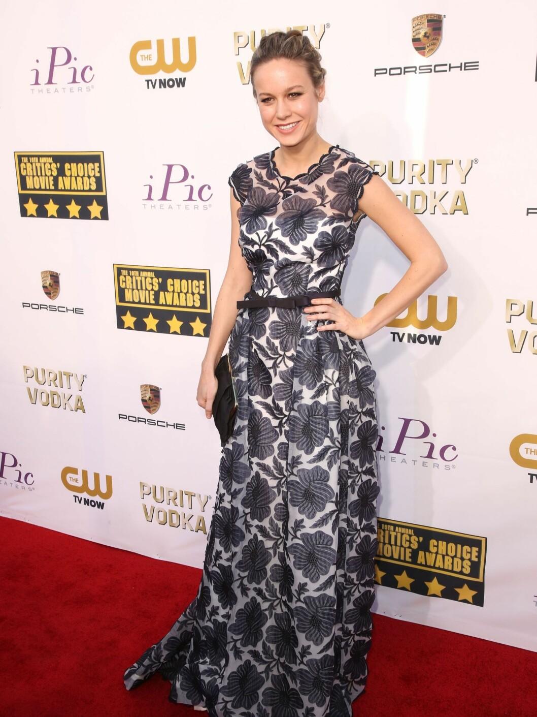 Brie Larson Foto: All Over Press