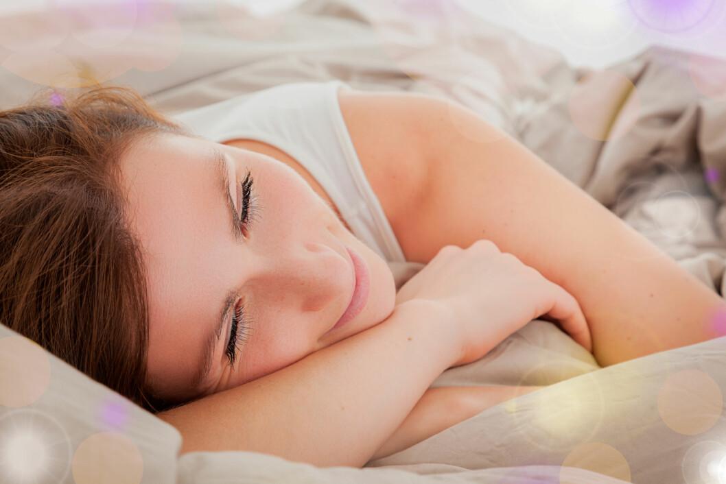 SLAPP AV OG RO NED: Da er det mye letter å få sove igjen. Hvis du ikke klarer det av deg selv, finnes det flere måter å få det til på.  Foto: detailblick - Fotolia