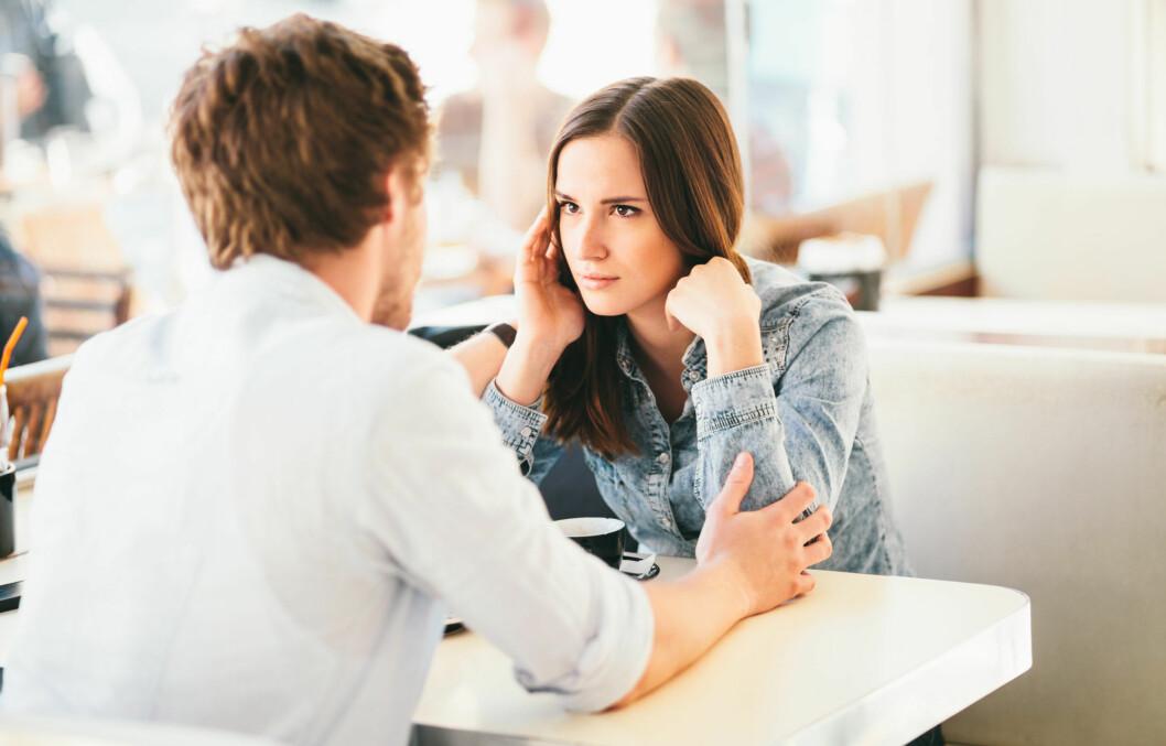 DRØMMEMANNEN: Mange kvinner stiller altfor høye krav til drømmemannen og ender derfor opp som single.  Foto: berc - Fotolia