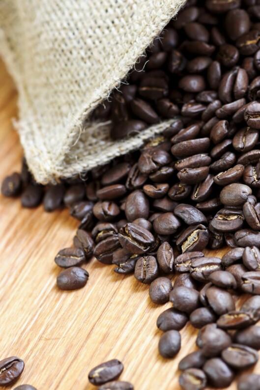 <strong>PASSE MENGDE:</strong> Kaffe er sunt i moderate mengder, men ikke overdriv. Foto: All Over Press