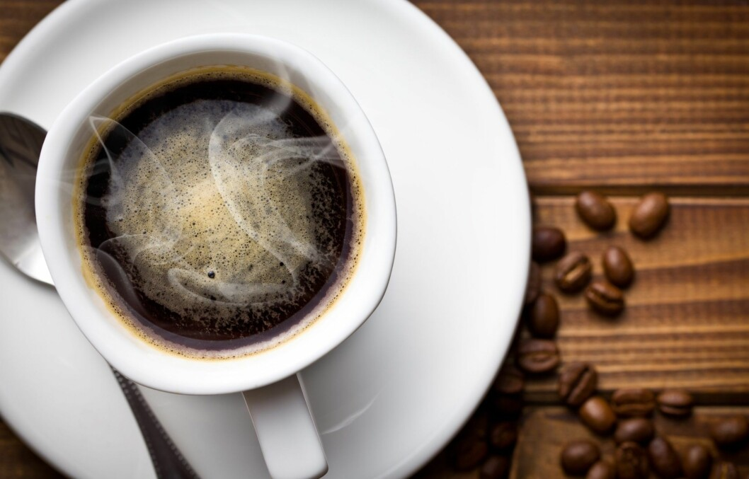 <strong>BEDRE HUKOMMELSE:</strong> Nå er det bevist, kaffe er det du bør drikke om du er litt glemsk. Foto: All Over Press