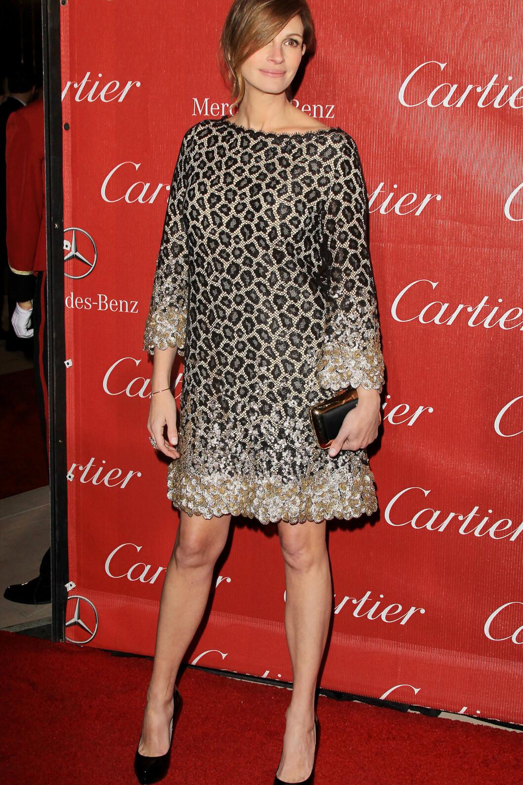 Julia Roberts Foto: All Over Press