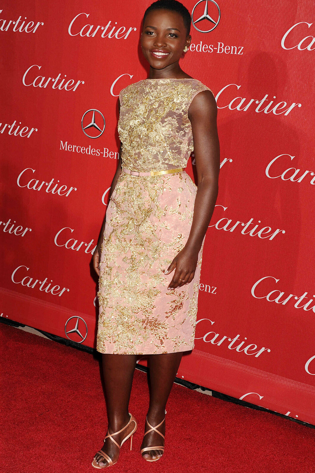 Lupita Nyongo Foto: All Over Press