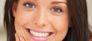 Slik kan smilet ditt avsløre deg