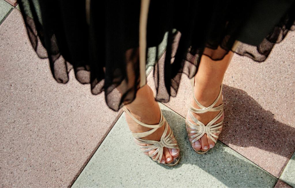 30ff40b7acc SKO OG PERSONLIGHET: En studie viser at skoene våre også forteller noe om  hva slags