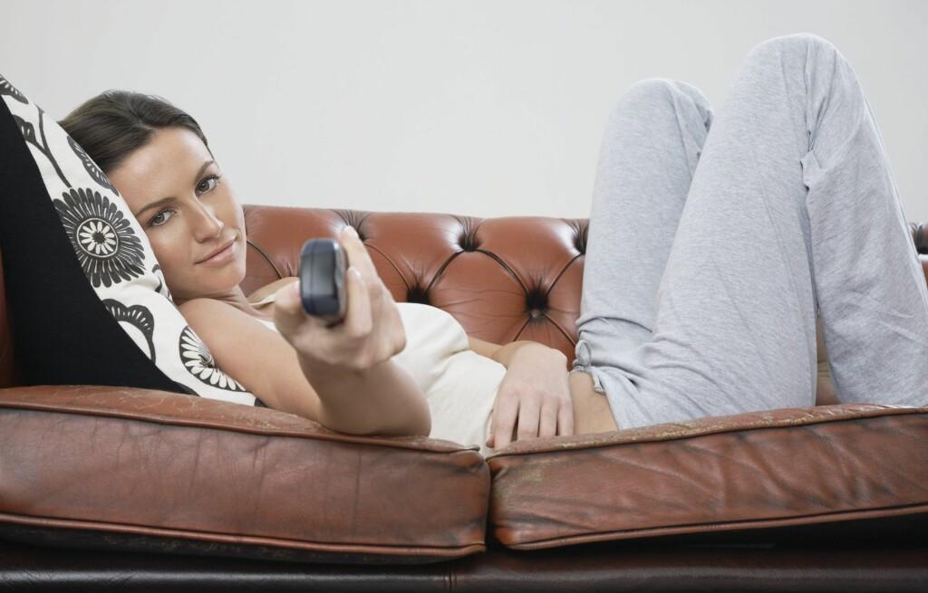 cb0cf89d Hjerte- og karsykdom: Derfor bør du kutte ned på tv-tiden - KK